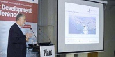 Ο Οργανισμός Λιμένος Ηρακλείου συμμετέχει στο Port Development Conference